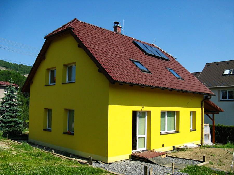 Fotka domu 8 (realizace)