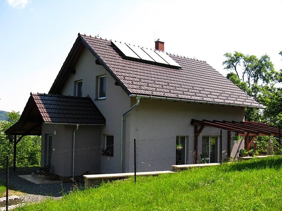 Fotka domu 5 (realizace)